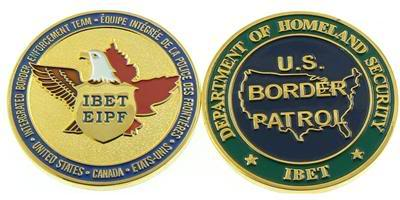 Integrated Border Enforcement Team